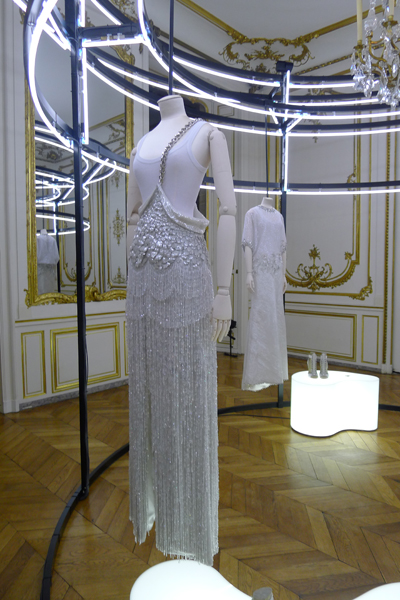 givenchy suspension of its haute couture