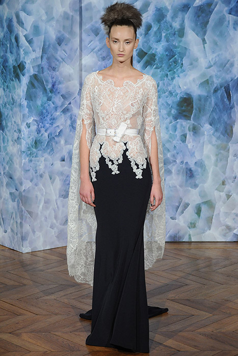 Alexis Mabille Haute Couture Fall/Winter 2014-2015 ...