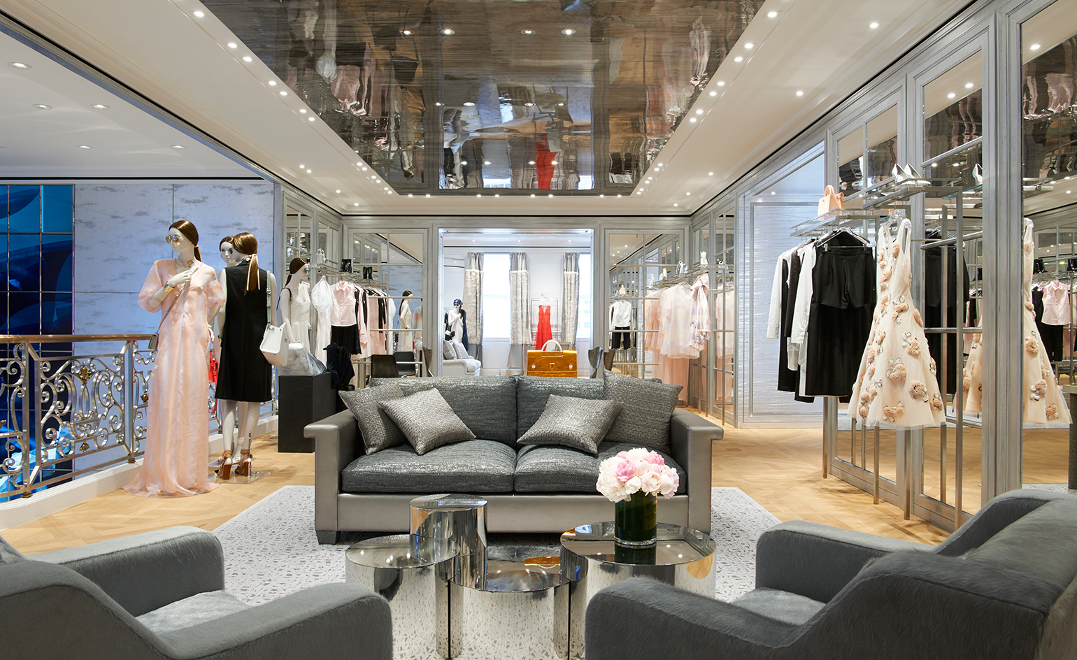 Fashion design houses in london 4